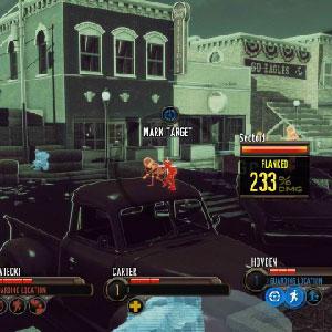 The Bureau XCOM Declassified Gameplay Image