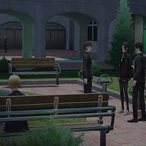 The Caligula Effect 2 - Parque