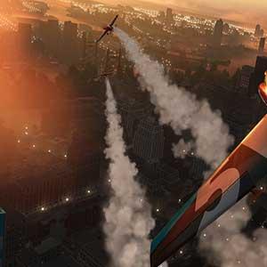 El avión acrobático más rápido