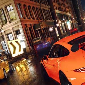 Y pro Street Racers