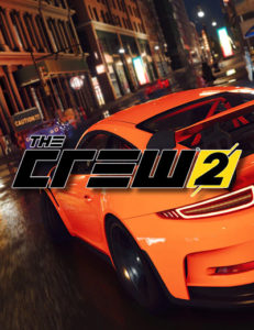 The Crew 2 Closed Beta Starts at the End of the Month
