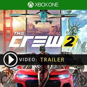 The Crew 2 Xbox One Precios Digitales o Edición Física