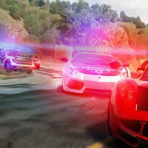 Calling All Units racing gangs