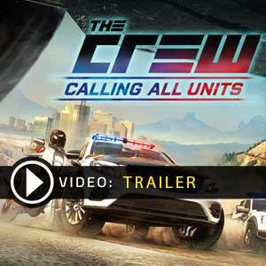 Comprar The Crew Calling All Units CD Key Comparar Precios