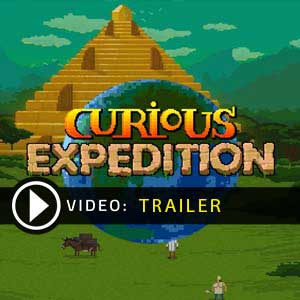 Comprar The Curious Expedition CD Key Comparar Precios