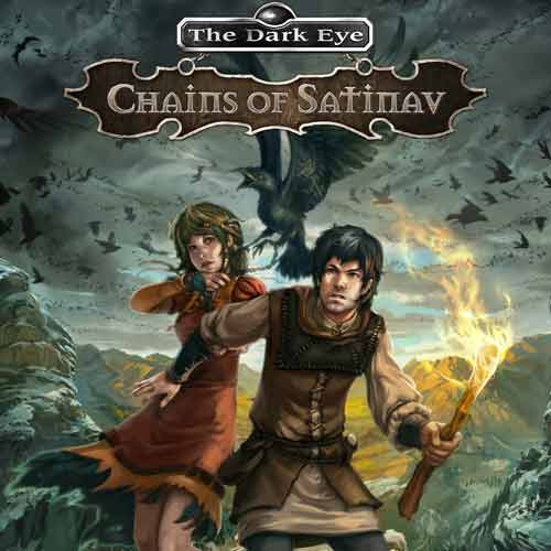 Comprar clave CD the dark eye chains of satinav y comparar los precios