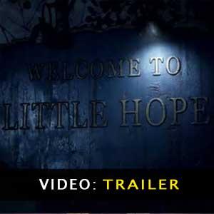 Comprar The Dark Pictures Little Hope CD Key Comparar Precios