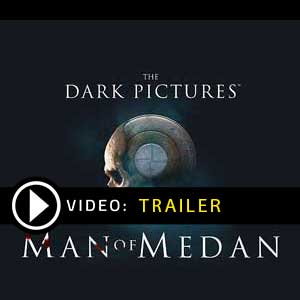 Comprar The Dark Pictures Man of Medan CD Key Comparar Precios