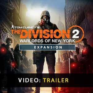 Comprar The Division 2 Warlords Of New York CD Key Comparar Precios