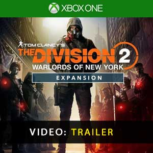 The Division 2 Warlords of New York Xbox One Prices Digital or Box Edition