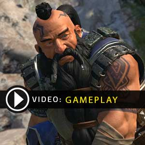 The Dwarves Gameplay Video