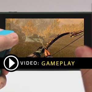 The Elder Scrolls 5 Skyrim Gameplay Video