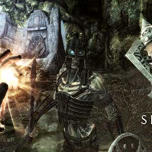 The Elder Scrolls 5 Skyrim VR - Guerrero no muerto
