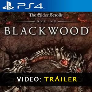 The Elder Scrolls Online Blackwood Video Trailer