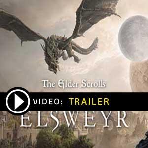 Comprar The Elder Scrolls Online Elsweyr CD Key Comparar Precios