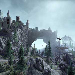 The Elder Scrolls Online Greymoor -homeland of the Nords