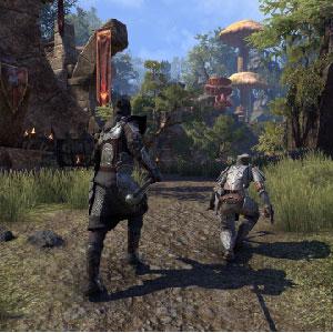 Guardar Morrowind