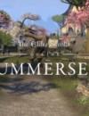The Elder Scrolls Online Summerset lleva los jugadores a la casa de los elfos