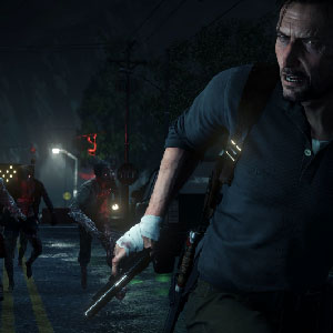 The Evil Within 2 Gameplay Image