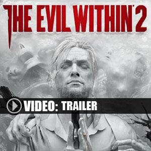 Comprar The Evil Within 2 CD Key Comparar Precios