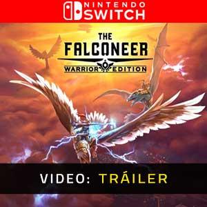 The Falconeer Warrior Edition Nintendo Switch Vídeo Del Tráiler