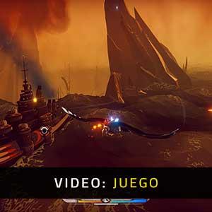 The Falconeer Warrior Edition Vídeo Del Juego