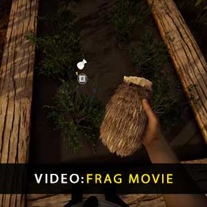 The Forest Frag Movie