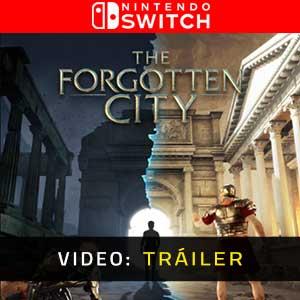 The Forgotten City Nintendo Switch Video Dela Campaña