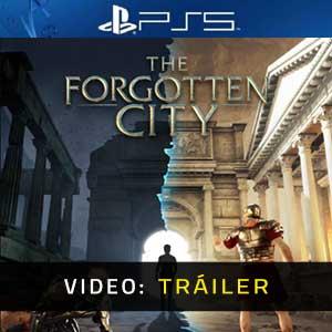 The Forgotten City PS5 Video Dela Campaña