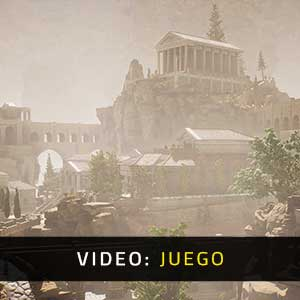 The Forgotten City Video Del Juego