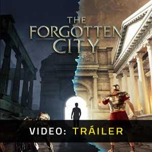 The Forgotten City Video Dela Campaña