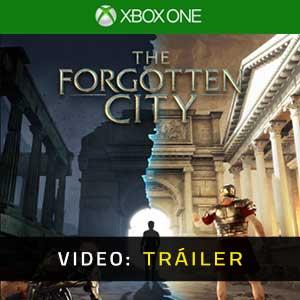 The Forgotten City Xbox One Video Dela Campaña
