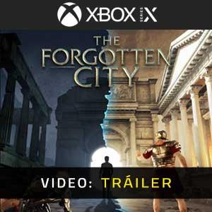 The Forgotten City Xbox Series X Video Dela Cmpaña