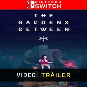 The Gardens Between Nintendo Switch Video Dela Campaña