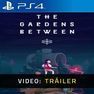 The Gardens Between PS4 Video Dela Campaña