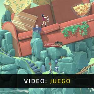 The Gardens Between Video Del Juego