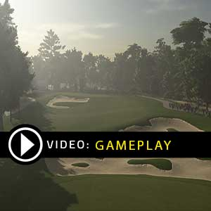The Golf Club 2019 featuring PGA TOUR Gameplay Video