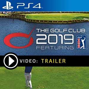 Comprar The Golf Club 2019 Ps4 Barato Comparar Precios