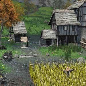 El Gremio tierras agrícolas