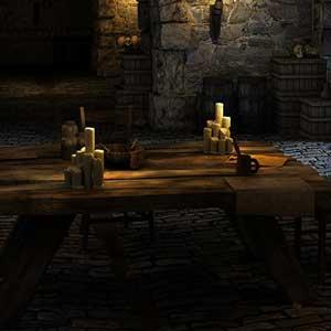 The Guild 3 Mesa