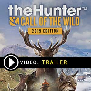 Comprar The Hunter Call of the Wild 2019 CD Key Comparar Precios