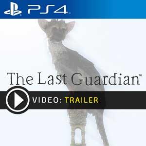 The Last Guardian PS4 Precios Digitales o Edición Física