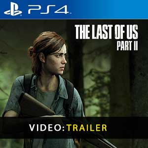 The Last Of Us Part 2 PS4 Precios Digitales o Edición Física
