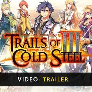 Comprar The Legend of Heroes Trails of Cold Steel 3 CD Key Comparar Precios