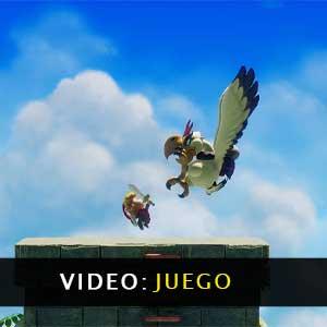 The Legend of Zelda Links Awakening vídeo de juego