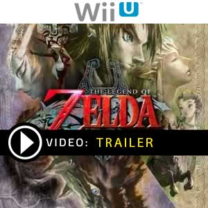 Comprar The Legend of Zelda Twilight Princess HD Nintendo Wii U Descargar Código Comparar precios