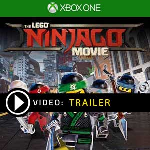 The LEGO NINJAGO Movie Videogame Precios Digitales o Edición Física