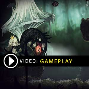 The Liar Princess and the Blind Prince Nintendo Switch Video Gameplay