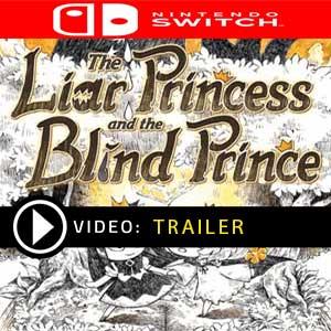 Comprar The Liar Princess and the Blind Prince Nintendo Switch Barato comparar precios