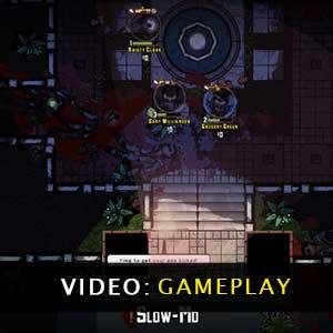 The Masterplan Gameplay Video